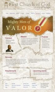 fcog-men of valor